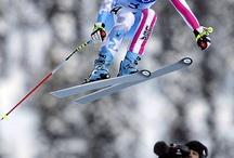 Julia Mancuso / Olympic, World Cup & National Champion Skier