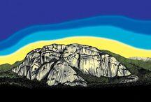 Squamish Art