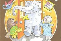 Kids Books / by Stephanie Hamilton