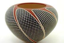 Native American Ceramic Artists