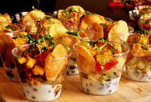 Pooja menu