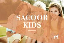 Sacoor Kids / The best fashion for Kids