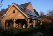 zonnepanelen/energie voorziening
