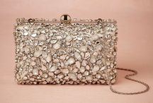 Clutch for the bride