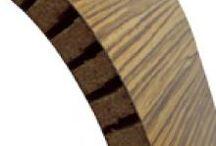 materiales madera