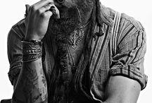 Cool as shit beards