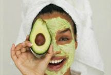 Beauty Tips / Displaying some basic tips to keeping your skin healthy and beautiful.