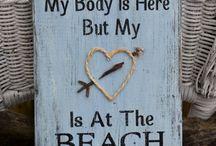 Beach House / by Ash .