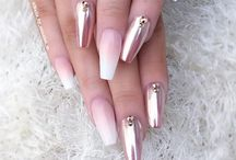ongles pour lete