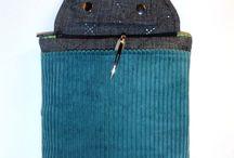 Männersachen / Herrentaschen, Umhängetaschen, Gürteltaschen, Geld -und Stiftetaschen