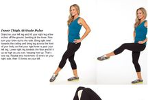Sundhed og træning