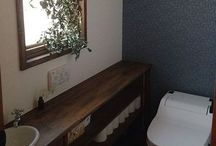 マイホーム トイレ