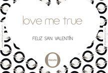 Be My Valentine / Valentine's Day.