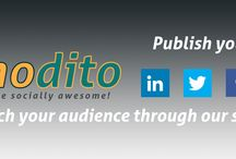Socially Awesome / We are socially awesome @ https://admodito.com