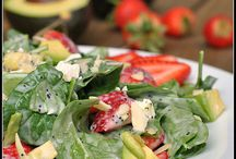 Salads / by Neha Patel