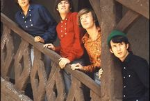 The Monkees / by Kathryn Crewe