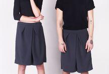 VERŠATYL / Fashion brand from the Czech Republic