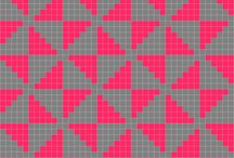 Tapestry hækling