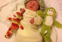 Austin Babies!