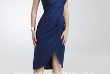 Dresses / by Louise Schaufuss