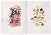 Sketcbook Ideas