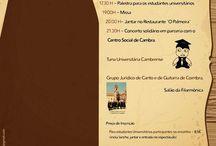 Tuna Universitária Cambrense / Design; acadêmico