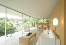 Farnsworthian interior