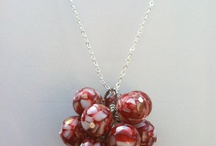 Necklaces / by Designs by LJ