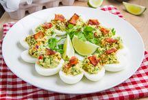 Yum - Foodgasm / Inspiration til madlavningen