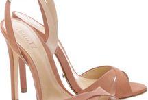 Παπούτσια νυφικα