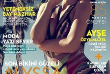 GQ Turkey GQ Turkey June 2012 Cover