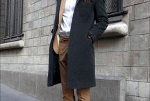 style / Men's