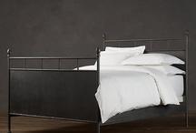 Bedroom Inspiration / by Deborah Kekone