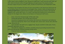 Paramount Golf Forest Villa
