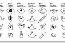 Wrapping ideas - Furoshiki