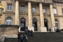 Kapucine Paris Palais de Justice