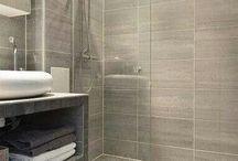 Badkamer inspiratie / Geschikt voor senioren