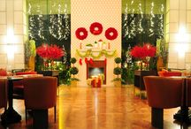 Christmas at Cinnamon Grand 2013 / The warmth and beauty of a traditional Christmas at Cinnamon Grand Colombo, Sri Lanka's grandest five star city hotel.  #CinnamonGrand #SriLanka #GrandChristmas #Christmas