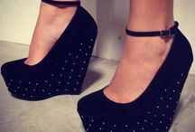 I love shoes !!!!