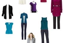 Fall Fashion Ideas 2011 / by Tammy Kirschner
