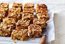Snacks / Oats Muslei bar