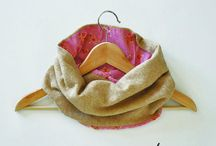 snood rose