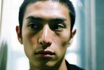 Beautiful Actor : Asia