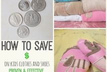 Saving Tips, Coupons, Frugal and Bargain Ideas / by Missy Kilmer