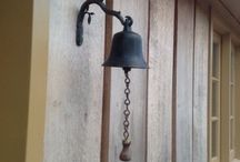 @Coriyule Bronze bell branch by Ivana P