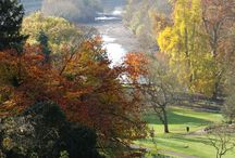 Green Spaces / There are lots of green spaces in and around London, how many have you seen?
