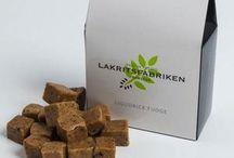 Lakritsfabriken / svensk lakrids