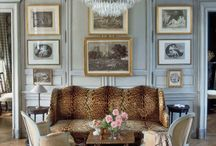 Stunning Spaces / by Maureen Stevens