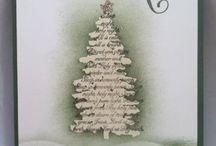 Christmas Cards / by Brenda Brown