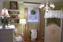 Nursery Ideas / by Annie McCarthy